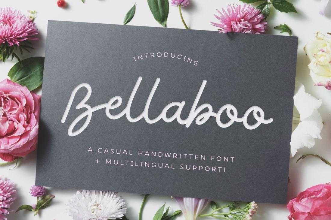 Bellaboo 1